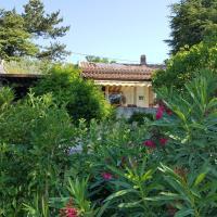 Villa avec jardin et piscine en Haute Provence
