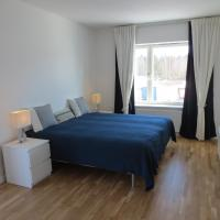 Gamla Järnhandeln - Norrskedika Hotell