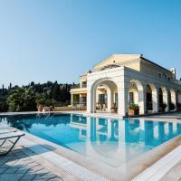 Villa Ellania
