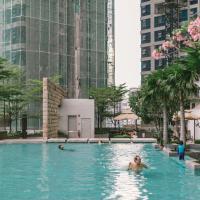 Maxhome@Swiss Garden Residences KL , Bukit Bintang