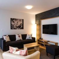 Apartment TITLIS Resort Wohnung 323