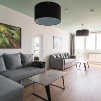 "primeflats - Family Apartment ""Panoramic Berlin"""