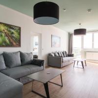 "primeflats - Family Apartment ""Panoramic Berlin"""