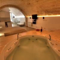 Suite Stone Luxury