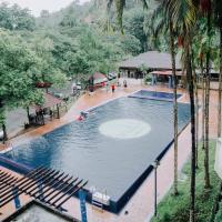 Janaview Taiping Hotel