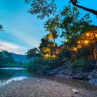 Art's Riverview Lodge