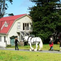 The Carriage House-Bay of Islands