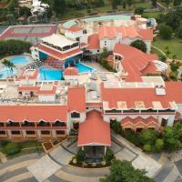 Clarks Exotica Convention Resort & Spa