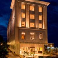 Lemon Tree Hotel Lucknow