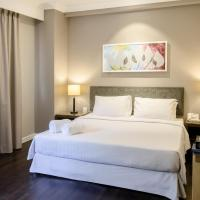 The Nomad Serviced Residences Bangsar