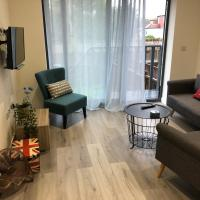 Flat 1, Arendale Court