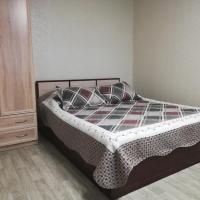 Apartment Finika5 m. Rechnoj Vokzal