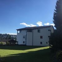 Casa Falcun, Flims-Dorf
