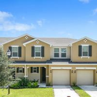 Marvelous 4 Bedroom Close to Disney 5160C
