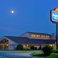 AmericInn by Wyndham Grundy Center