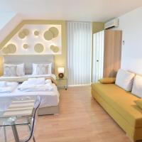 Hillside Premium Apartments