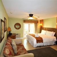 Beso Del Sol #206 One-bedroom Apartment