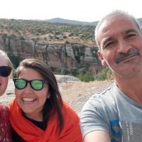 Chez Noureddine et Marwa
