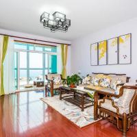 Qingdao Shinan·Wusi Square· Locals Apartment 00155160