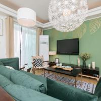 Qingdao Shinan·Wusi Square· Locals Apartment 00125130