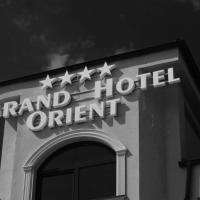 Grand Hotel Orient Braila