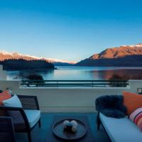 21 Lakefront by Touch of Spice