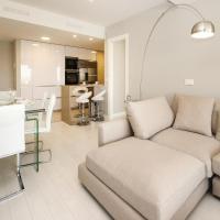 Three-Bedroom Apartment in La Cala de Mijas
