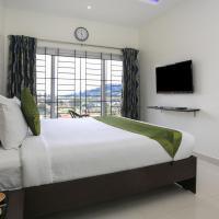 Treebo Trend Light House, hotel in Ooty