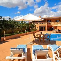 Villa Can Ferragut, S'Illot 517