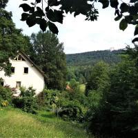 Ferienwohnung Ringbergblick
