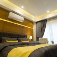 SPACE Luxury Rental Suites