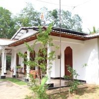 Pidurangala Villas