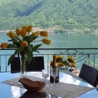 Isola Vista - Terrazzo