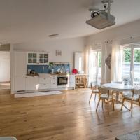 Sonnige Apartments mit Terrasse, RWTH