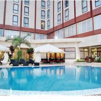 Djeuga Palace Hotel