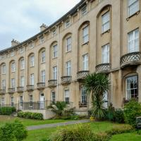 Royal Crescent Apartments