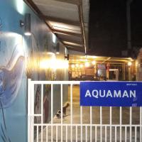 Aquaman @chalong pier