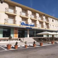 Los 6 mejores hoteles de Loja, España (precios desde $ 3.594)