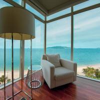 iBeach Seaview Centre Apartment