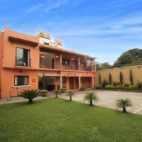 Posada Hacienda Real