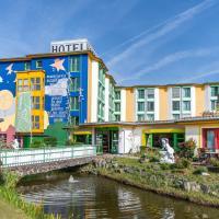 CONTEL Hotel Koblenz, hotel in Koblenz