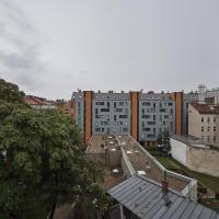 Apartment Brigittenau a.d. Donau