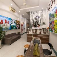 Hanoi Backpackersuite Hostel
