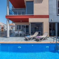 MARCH - APRIL SPECIAL PRICE - Luxury Villa Puerto de la Cruz