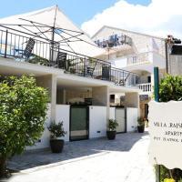 Villa Rajski Dvor 2