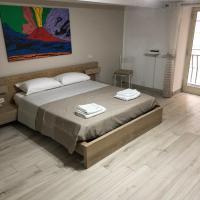 La stanza di Pulcinella