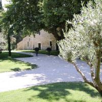 Mas Château Blanc Guest House