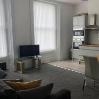 City centre park lane apartment