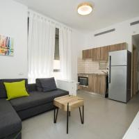 New one bedroom apt by Dizengoff Center