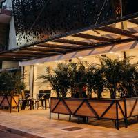 Hotel Sie7e